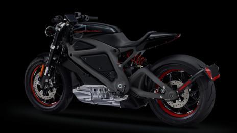 (Harley-Davidson)