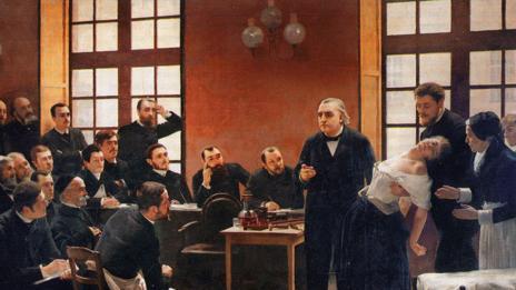 Jean-Martin Charcot (Wikipedia/CC-PD-Mark)