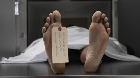 The boundary between life and death is increasingly unclear (Thinkstock)