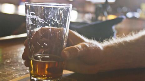 Beer (Thinkstock)