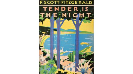 Tender Is the Night by F Scott Fitzgerald (Charles Scribner's Sons)