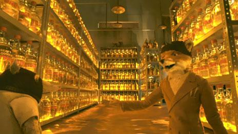 Fantastic Mr Fox (Twentieth Century Fox)