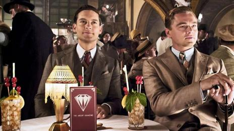 The Great Gatsby (Warner Bros)