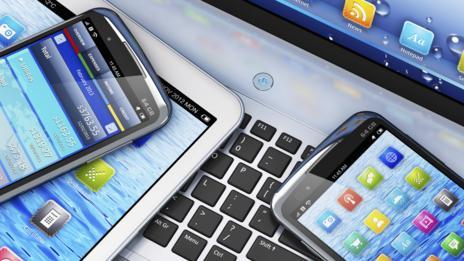 Do we need so many gadgets? (iStock)