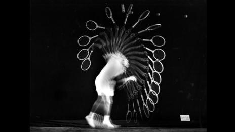 (Harold Edgerton Archive, MIT)