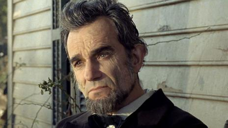 Biopics need skilled lead actors like Daniel Day-Lewis in Lincoln (Touchstone Pictures)