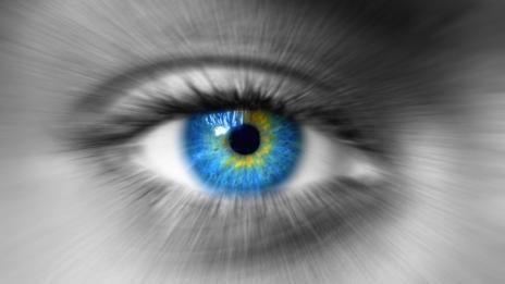 Eye (Thinkstock)
