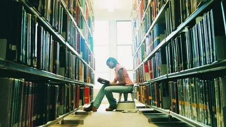 Student (Thinkstock)