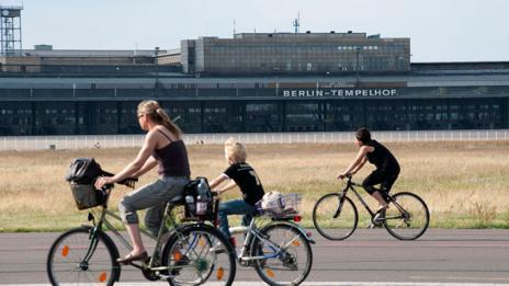 Volkspark Tempelhof