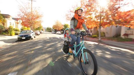 Xtracycle's Edgerunner Family