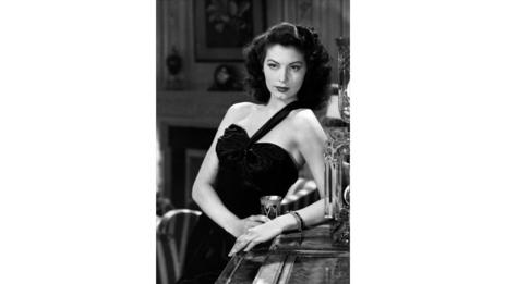 (The Killers/Ava Gardner: Criterion Collection)