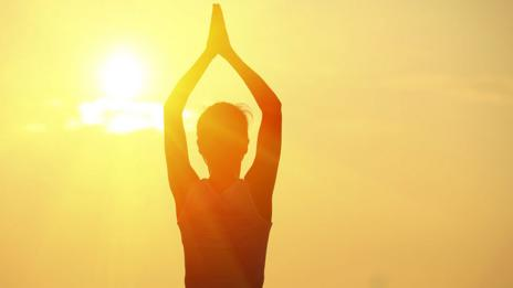Studies suggest that meditation and mindfulness decrease anxiety and stress (Thinkstock)