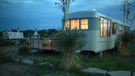 Bbc Autos What Is It Like To Live In An Rv Full Time