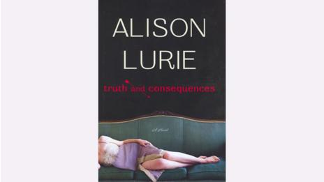 Alison Lurie, Truth and Consequences (Credit: Penguin Books)