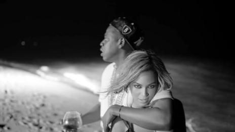 In her song Drunk in Love Beyoncé makes a case that marriage can be sexy