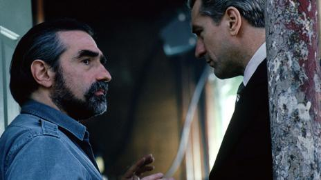 Many film critics consider Goodfellas to be director Martin Scorsese's finest achievement