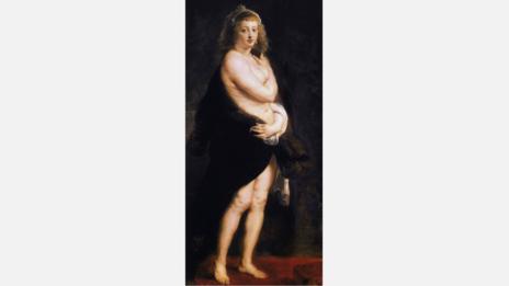 Peter Paul Rubens' Het Pelsken, 1936-1938