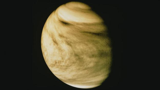 the venus planet close up - photo #5