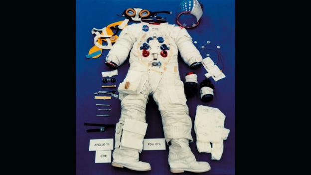 Astronaut Suit BBC - Pics about space