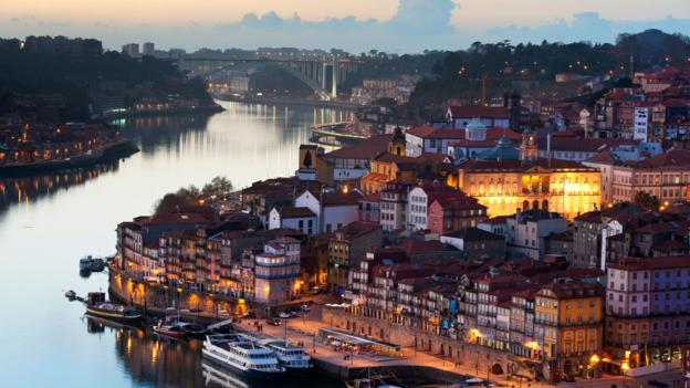 Bbc travel mini guide to porto and the douro portugal - Usine de meuble au portugal ...