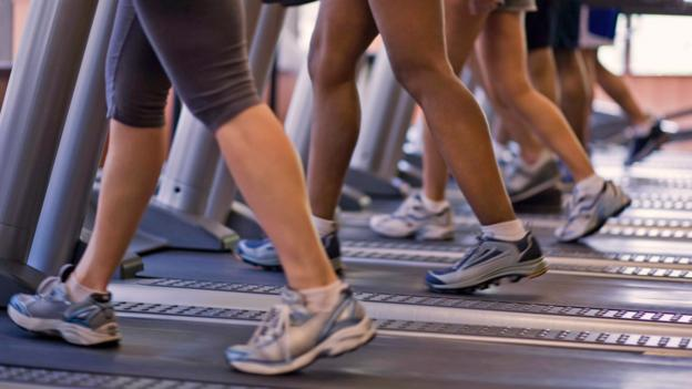Does exercise really help with depression?