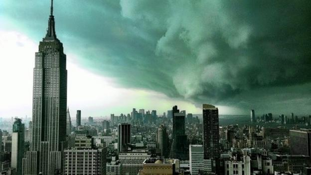 BBC - Future - Hurricane Sandy: Five ways to spot a fake photograph