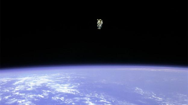 NASA Astronaut Jet Pack - Pics about space