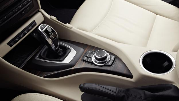 2013 BMW X1 xDrive28i (Credit: BMW Group)