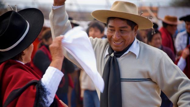Salta Culture of Salta
