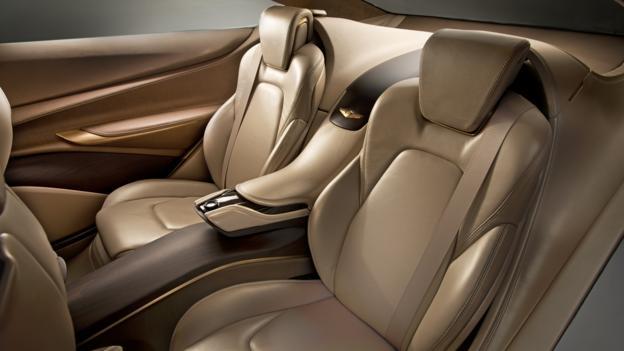 Hyundai HCD-14 Genesis Concept (Credit: Hyundai Motor America)