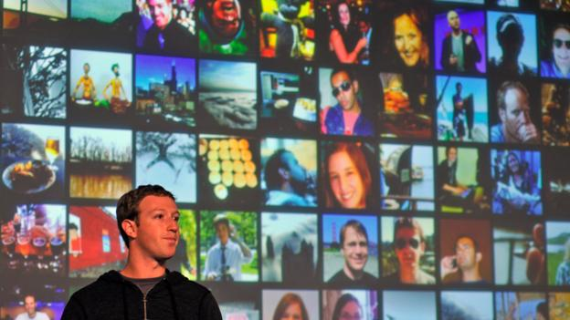 Facebook: The new power of like