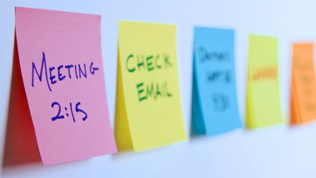 The psychology of the to-do list