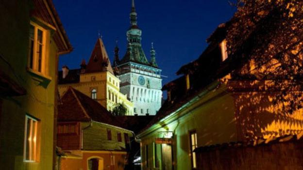 BBC - Travel - Romania's top five World Heritage sites