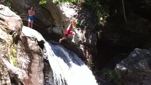 Bbc Travel The Secret Swimming Holes Of Vermont