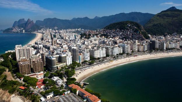 BBC - Travel - Living in: Rio de Janeiro