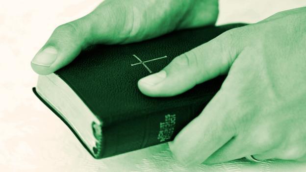 Should you bash a 'bible bump'?