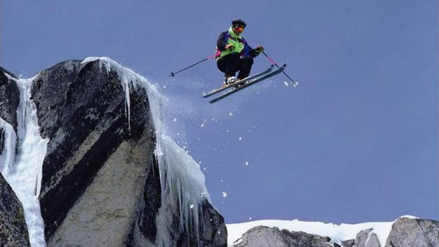 BBC - Travel - Where did skiing come from?