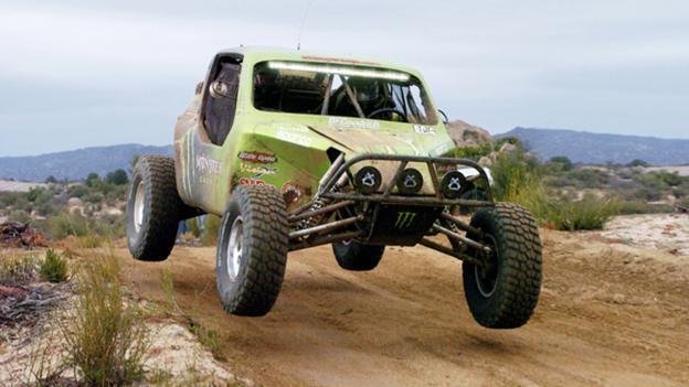 BBC - Autos - Off- road in Baja