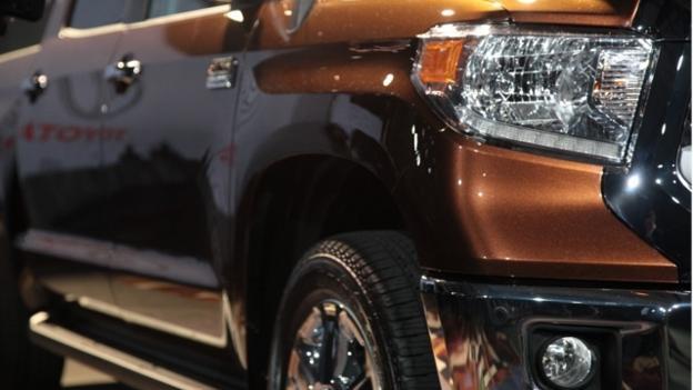 2014 Toyota Tundra (Credit: Toyota Motor Sales)