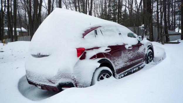 2013 Subaru XV Crosstrek (Credit: Jonathan Schultz)