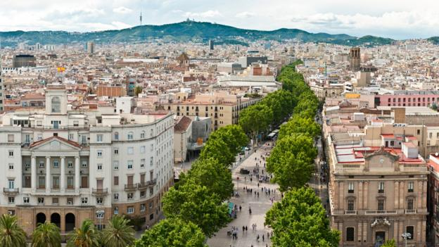 BBC - Travel - Living in: Barcelona