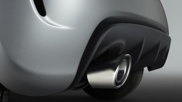 2013 Fiat 500 Turbo (Credit: Chrysler Group)