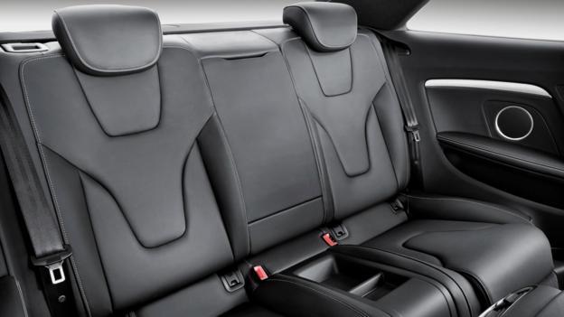 2013 Audi S5 (Credit: Audi of America)
