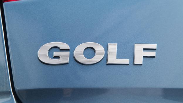 2015 Volkswagen Golf (Credit: Volkswagen of America)