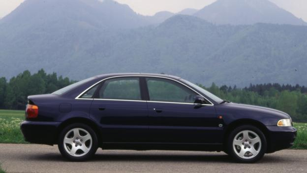 bbc autos how similar is the 2015 audi a3 to the 1995. Black Bedroom Furniture Sets. Home Design Ideas