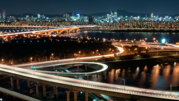 Seoul (Credit: Alexander W Helin/Getty)