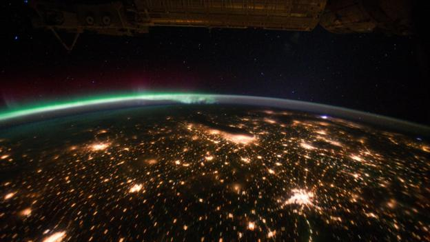 BBC - Future - Northern Lights: More than just a pretty ...