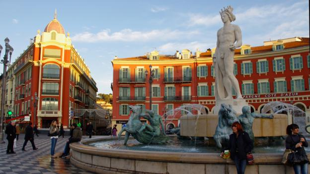 Place Massena (Credit: Katie Beck)