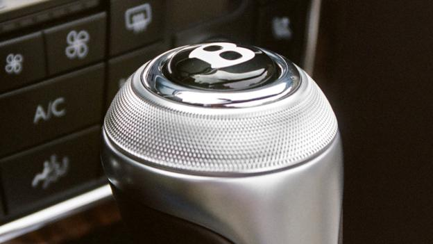 2014 Bentley Continental GT Speed Convertible (Credit: Nick Czap)