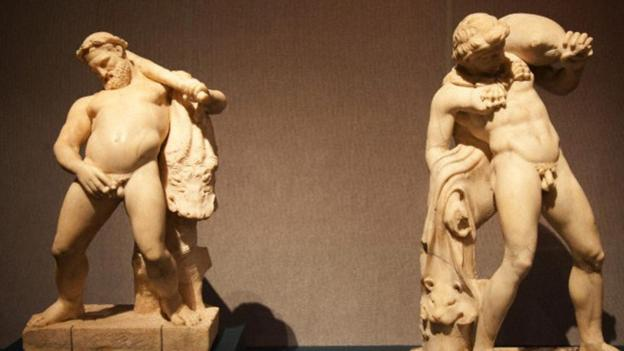 древний секс